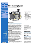 FSS - Flow Sampling System – Brochure