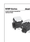 WMP101 - Electromagnetic Flowmeters – Manual