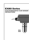 EX80 - Insertion Magmeters – Manual