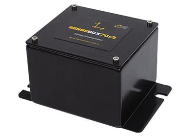 Sensebox - Model 702x/703x - Ultra Sensitive Seismic Accelerometer Series