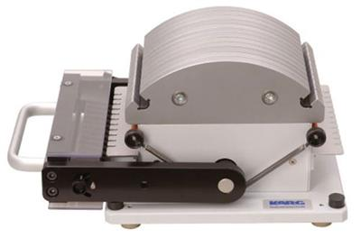 Elastocon - Plastic and Paper Strip Cutter