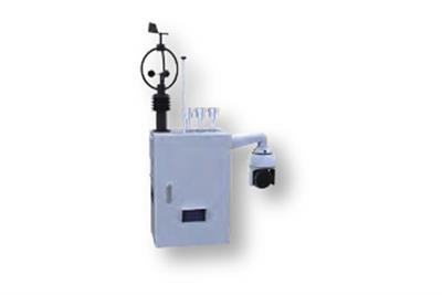 EQMS-3000B Environmental Quality Monitoring System