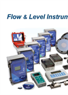 Greyline Flow & Level  Instruments - Brochure