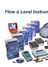 Greyline Flow & Level Instruments - Product Catalogue