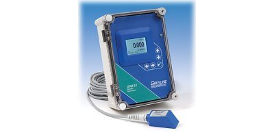 Greyline - Model DFM 5.1 - Doppler Flow Meter