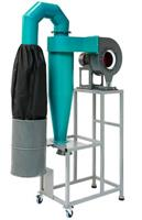 Vibrotechnik - Сyclone Dust Collector