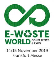 E-Waste World & Expo
