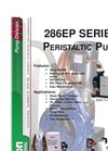Edson - 286EP Series - Peristaltic Pump Out Brochure