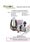 Edson - 286EP Series - Peristaltic Pump Out Manual