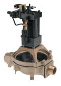 Edson - Model 220ACB-150 - Air Powered Diaphragm Pump