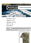 Chemtex - Model OILM5998 - Railroad Track Mat Brochure