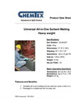 CHEMTEX - All-in-One Sorbent Matting Brochure