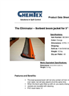 Eliminator - Hybrid Response Boom Brochure
