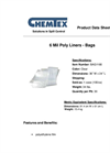 CHEMTEX - Poly Sheeting and Poly Liners Brochure