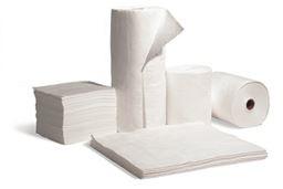 CHEMTEX - Standard Meltblown Pads & Rolls