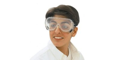 CHEMTEX - Model PCL0978 - Chemical Googles