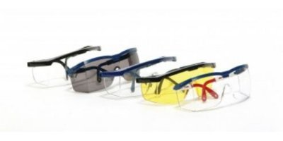 Chemtex - Model PCL0709 - Safety Glasses
