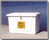CHEMTEX - Dock Box Spill Kits