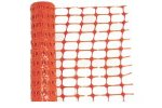 CHEMTEX - Orange Safety Fences