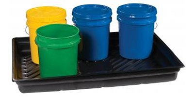 Chemtex - Spill Containment Trays