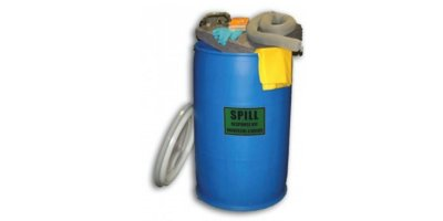 Chemtex - Model OILM7070 - 55 Gal Oil Only Spill Kit