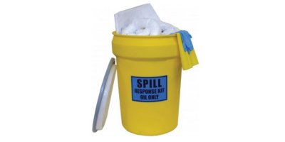 Chemtex - Model OILM7054 - 30 Gal Oil Only Spill Kit