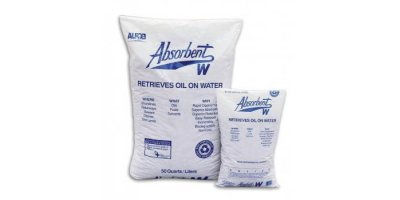Chemtex Absorbent W - Model OIL057 - Biodegradable Granulars