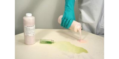 Chemtex - Model OIL914 - Hydrofloric Acid Neutralizer
