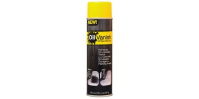 Chemtex Oil Vanish™ - Model OILM9025 - Oil Stain Remover
