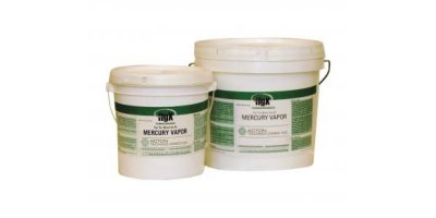 Chemtex - Mercury Decontaminant Powder