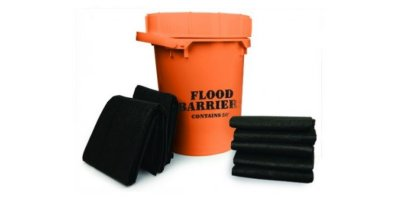Chemtex - Model KIT8001 - Grab & Go Flood Protection