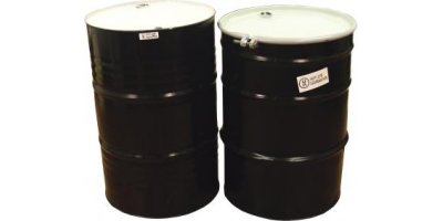Chemtex - 55 Gallon Steel Drums