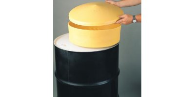 Chemtex - Drum Funnel & Cover