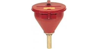 Chemtex - Model CON0173 - Steel Drum Funnel