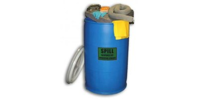 Chemtex - Model SPK55-H - Hazmat Spill Kit