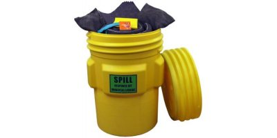 Chemtex - Model SPK95-O and SPK95-O-R - Oil Only Spill Kit