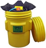 Chemtex - Model SPK95-H and SPK95-H-R - Hazmat Spill Kit