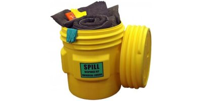 Chemtex - Model SPK65-H and SPK65-H-R - Hazmat Spill Kit
