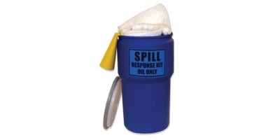 Chemtex - Model SPK14-U and SPK14-U-R - Universal Spill Kit
