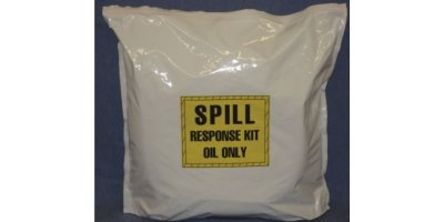 Chemtex - Model SKFB-O - Oil-only Foil Spill Kit