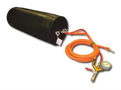 inflatable pipe plug Equipment | Environmental XPRT