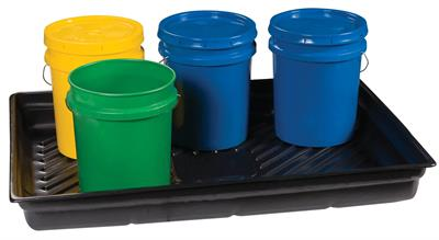 Chemtex - Model OIL747 - Spill Containment Tray