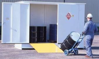 Chemtex - Hazmat & Chemical Storage Buildings