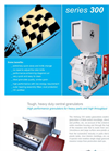 Hellweg - Series 300 - Heavy Duty Granulator Brochure