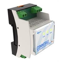 Commtrax - Compact Protocol Converter