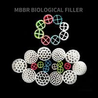 ZhongTai - Model ZT-MBBR - MBBR Filter Media Bio Filter Floating Media