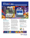 ElvaX - Model Mini - X-Ray Fluorescence Spectrometers - Brochure