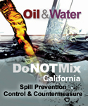 Spill Prevention Control and Countermeasure (SPCC) Training of Do NOT Mix