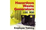 Hazardous Waste Generators, LQG and SQG
