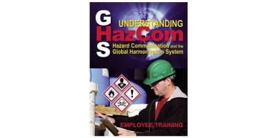 Understanding GHS HazCom - 2-video Training Kit